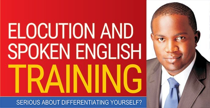 Elocution and Spoken English Course