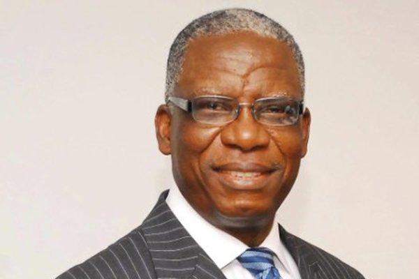 Mr Richard Ikiebe
